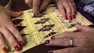 Bete Alves – Bordado com Bainha Aberta P 2/2