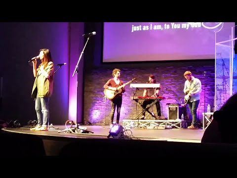 (Part 1) Meredith Andrews LIVE @ Harvest Bible Chapel
