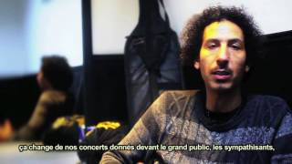 Visa For Music 2015 - Documentaire de Raja Saddiki