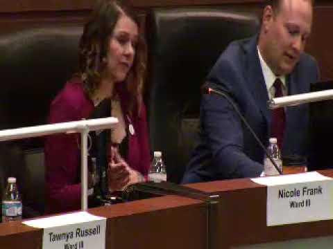 Commerce City, Colorado City Council Candidate Forum
