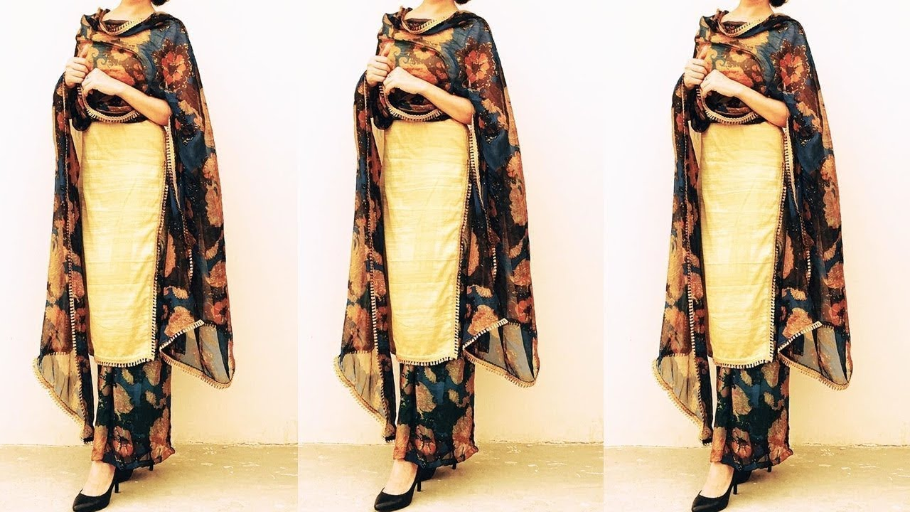 bf5bb2d139 Designer Boutique In Pathankot    Punjaban Designer Boutique - YouTube