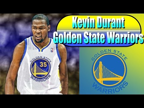Kevin Durant signs with Warriors!!!! | FREE AGENCY IS CRAZY!!! | NBA Trades/Rumors