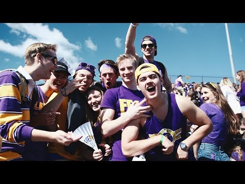 Laurier HOCO 2017