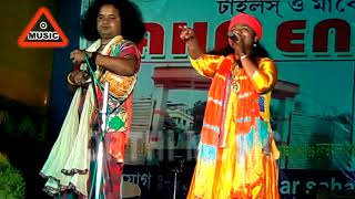 Download Video গুরু-শিষ্য তত্ত্ব বাউল গান    Baul Pala Gaan -  ( Guru-Sisso) New-2019 MP3 3GP MP4