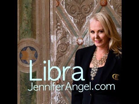Jennifer angel libra