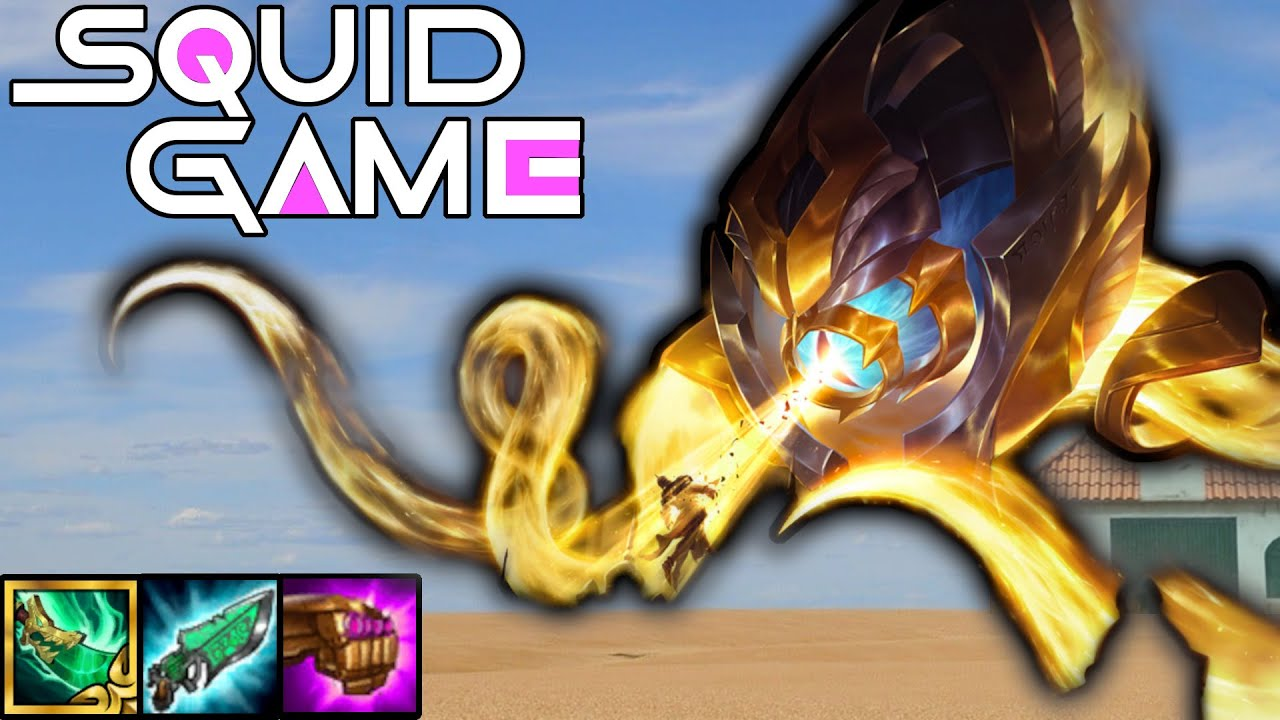 Download ELIMINATION BY SQUID - TFT Hyper Roll 6 Redeemed Vel'Koz Build / Strategy Guide