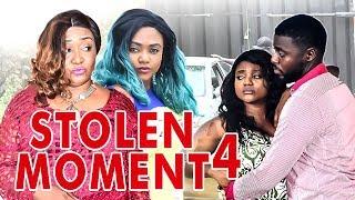2017 Latest Nigeran Nollywood Movies - Stolen Moment 4