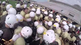 SURPRISE ONSIDE SCHOLARSHIP - WMU FOOTBALL