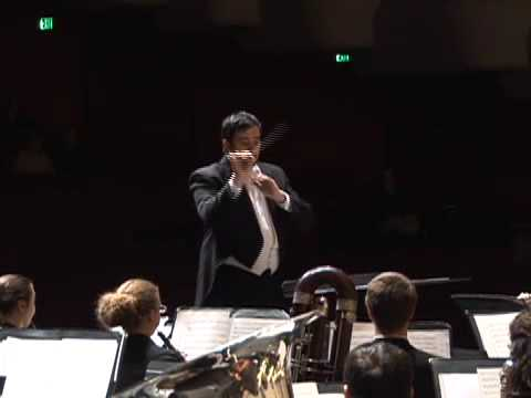 Caccia and Chorale - Clifton Williams