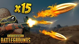TRIPLE x15 Scope Shots..!! | Best PUBG Moments and Funny Highlights - Ep.142