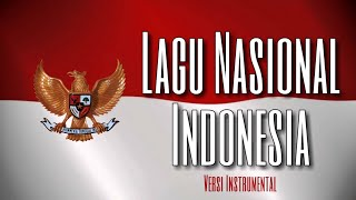 Lagu Nasional - Ismail Marzuki - Gugur Bunga [No Lead]