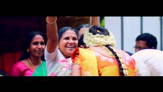 kerala wedding 2017 rahul + anjana .achu mango media