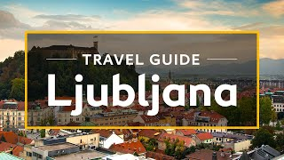Ljubljana Vacation Travel Guide | Expedia