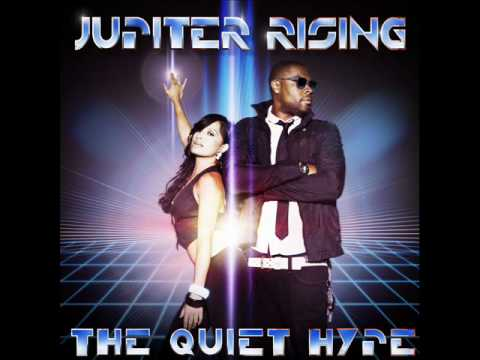 Jupiter Rising - Over Again