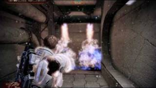 Mass Effect 2 Arrival - Covert Action Achievement