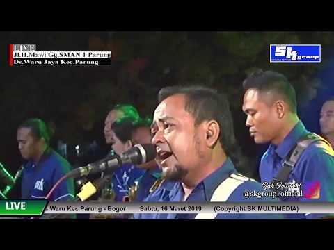 Live Streaming SK GROUP Edisi Jl.H, Mawi Gg. SMAN 1 Parung Sabtu, 16 Maret 2019