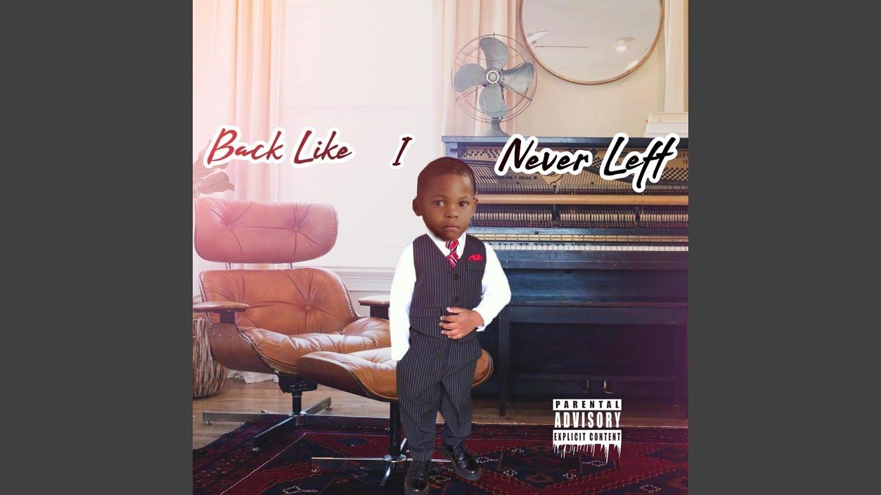 Download Back Like I Never Left