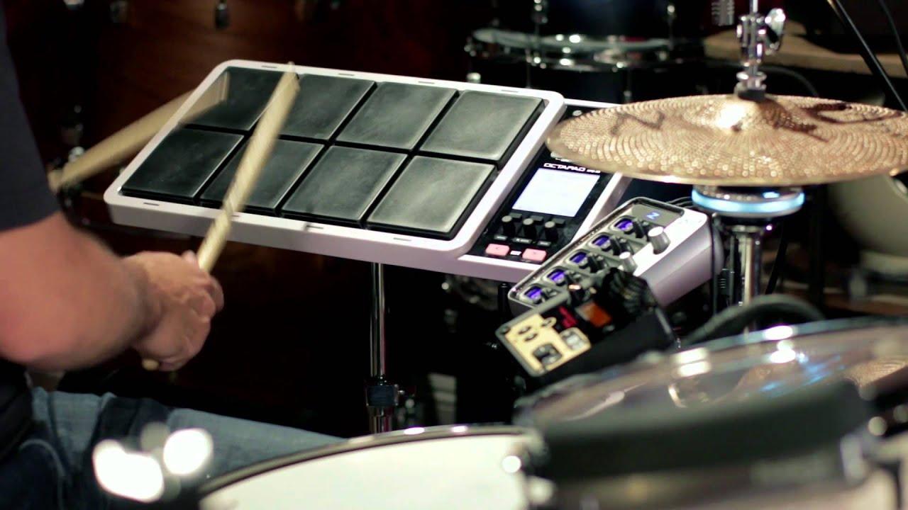 TM-2 Drum Trigger Module