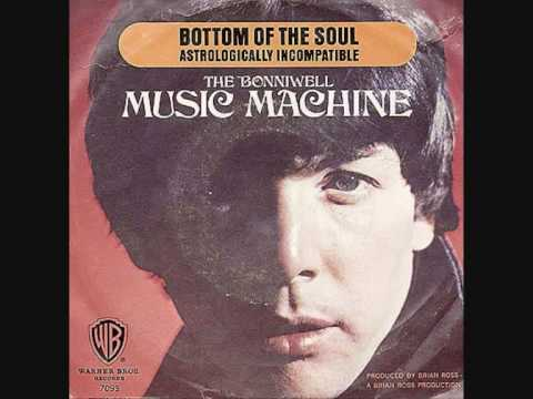 The Bonniwell Music Machine - Bottom Of The Soul