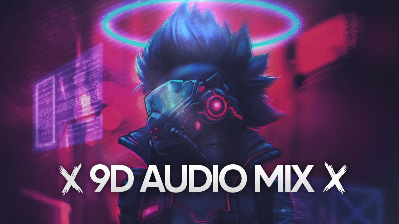 Download 9D Music Mix   Use Headphones   Best 9D Audio   Shake Music Vol 2 🎧