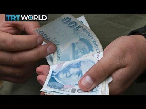 Turkey expects economy to strengthen | Money Talks
