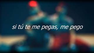 Dame ma - Power peralta ft. Tommy Boysen letra