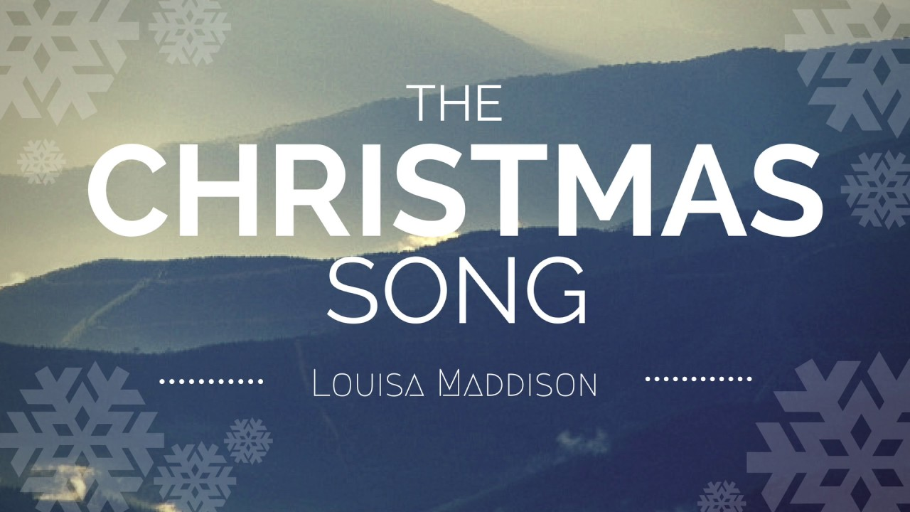 Louisa Maddison // The Christmas Song // Live @CCKBrighton Cover Image