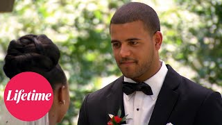 Married at First Sight: Tres' Surprise Proposal (Season 3, Episode 2) | MAFS