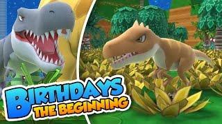 birthdays the beginning free play how to begin