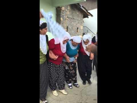 Karaçol Hozat -Karaca Köyü süper👏🏼