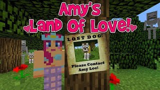 amys land of love ep180 luna gets kidnaped amy lee33