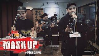 Ali Aiman & SonaOne - Mash Up