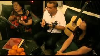 """""""He is my everything"""" - ukulele"""