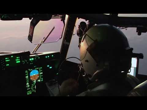 193 SOW Mission Flight