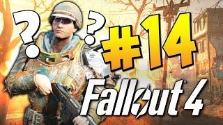 Прохождение Fallout 4 - Вспомнить Всё 14 60 FPS