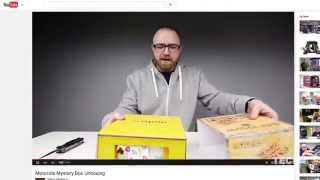 Lewis Hilsenteger of 'Unboxing Therapy' thumbnail