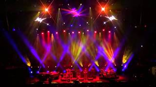 Watch Phish Mikes Song video