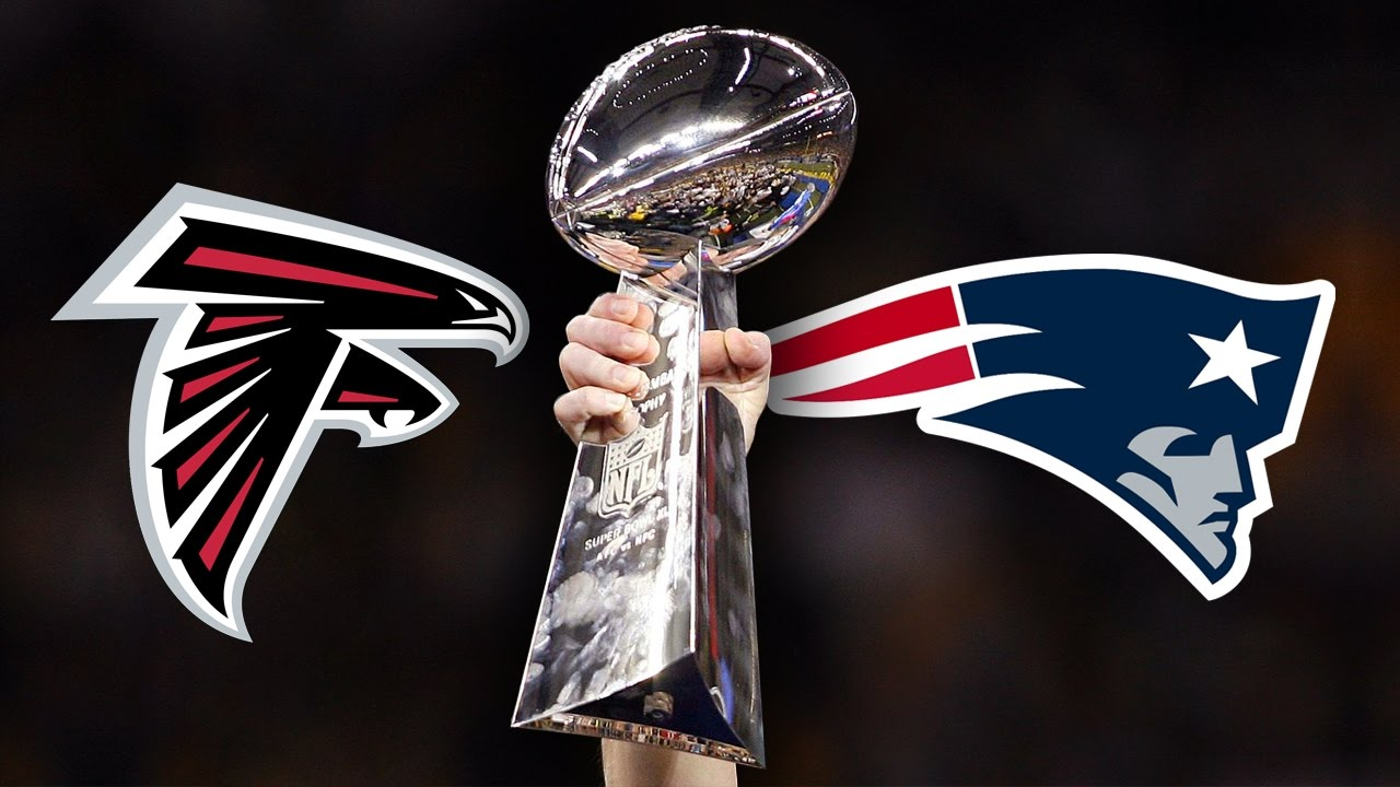 Image result for SUPER BOWL 51 SCORE