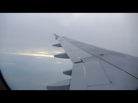 AY718 Finnair flight Prague to Helsinki - OH-LXH A320
