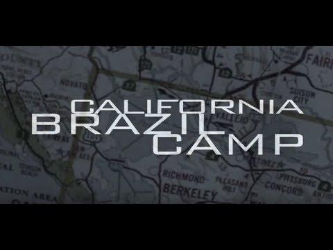 California Brazil Camp  2007