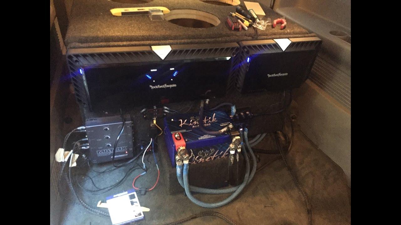 2002 chevy trailblazer amp wiring [ 1280 x 720 Pixel ]