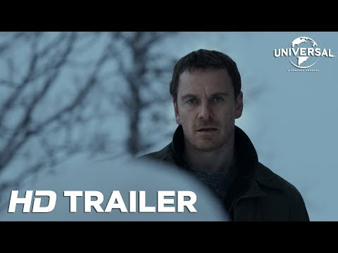 The Snowman Official Trailer 1 (Universal Pictures) HD