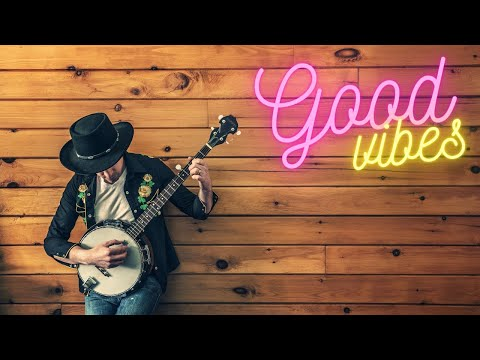 Good Vibes Relaxing Guitar Music, Instrumental Music, Stress Relief Music..