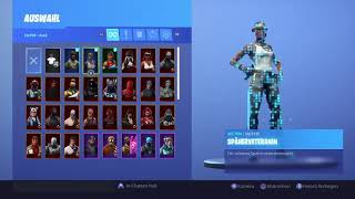 J'échange mon compte Fortnite ! Rareskin (Recon Expert) Fortnite Account Swap