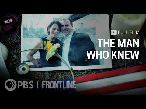 The Man Who Knew (full documentary)   FRONTLINE