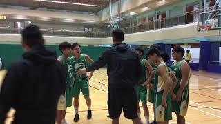 Publication Date: 2018-11-20 | Video Title: 余二 對 福建(小西灣)1 乙組 2018-11-20