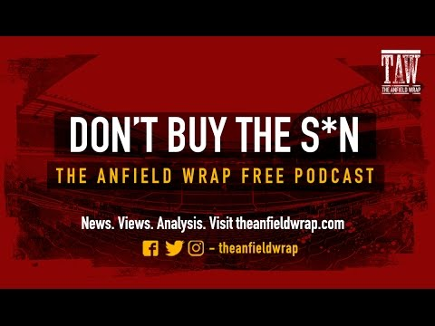 Liverpool: Don't Buy The S*n