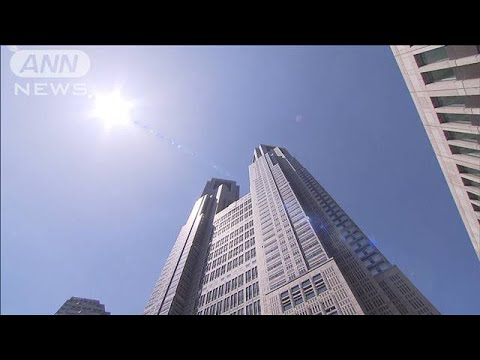 東京都 60%が変異ウイルのイメージ画像