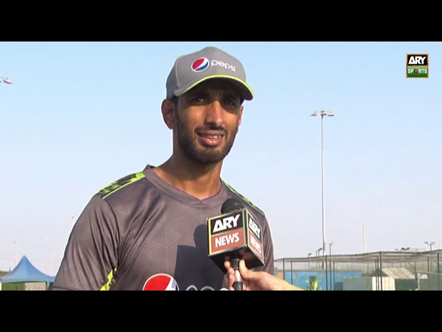 'Every cricketer wants to play all formats' - Shan Masood