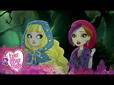 Ever After High | Baking and Entering | Chapter 3 | Ever After High Compilation